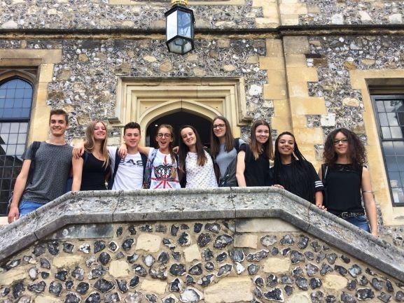 Oxford (UK)