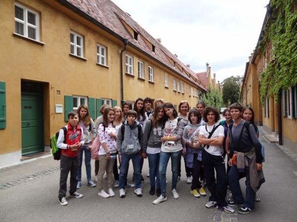 Augsburg (Germania)