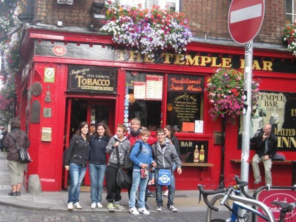 Dublino (Irlanda)